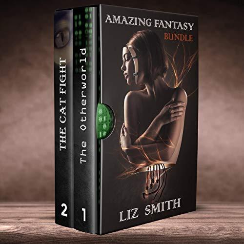 Couverture de Amazing Fantasy Bundle