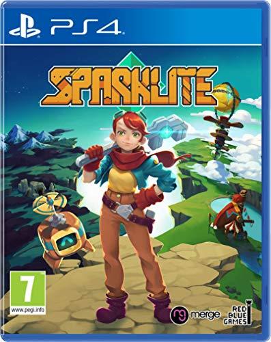 Merge Games Sparklite PS4