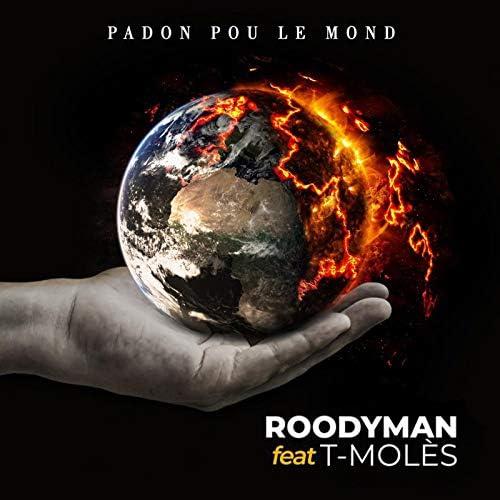 Roodyman feat. T-Molès