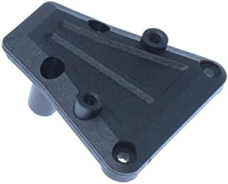 Redcat Racing 70519 Front Top Plate, Black