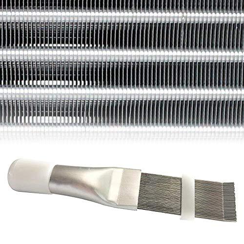 Lamellenkamm, Fin-Haarglätter, Reinigungsbürste Für Klimaanlagen-Kondensatorlamellen, Reinigungsbürste Für Kühlschlangen, Klimaanlage Reinigung Werkzeug