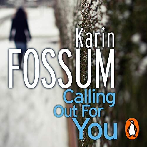 Calling Out for You audiobook cover art