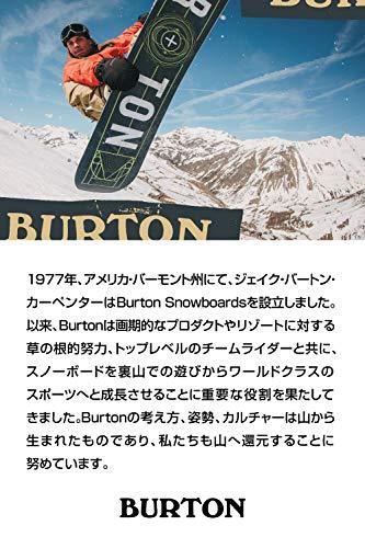 BURTON(バートン)『RULER』