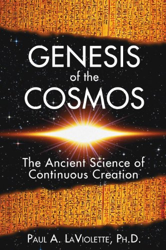 Genesis of the Cosmos: The Ancient Science of Continuous Creation