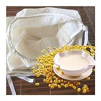 YJFENG 食品等級 寒冷紗 綿生地チーズクロス、 バター用モスリン布、 再利用可能 料理用、 ベーキング、 スパイス、 オート麦と豆乳 (Size : 98x200cm)