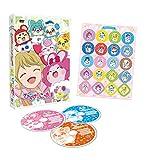 キラキラハッピー★ ひらけ!ここたま DVD-BOX vol.4[DVD]