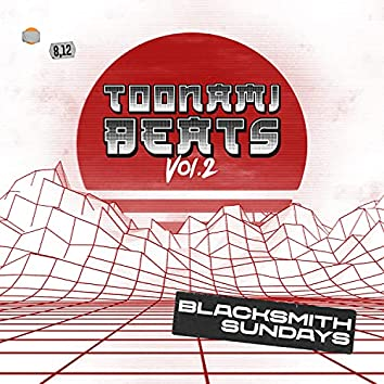 Toonami Beats, Vol. 2