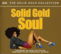 Solid Gold Soul