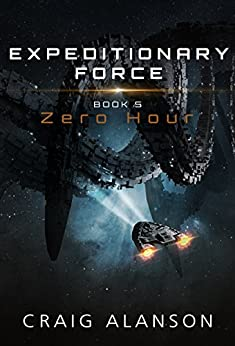 Zero Hour (Expeditionary Force Book 5) by [Craig Alanson]