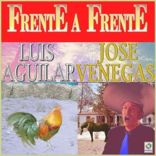 Luis Aguilar & Jose Venegas