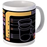 CafePress Tea Earl Grey Hot Mugs Unique Coffee Mug, Coffee Cup