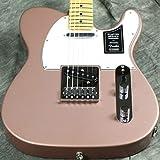 Fender Edición Limitada Jugador Telecaster Burgundy Mist Arce