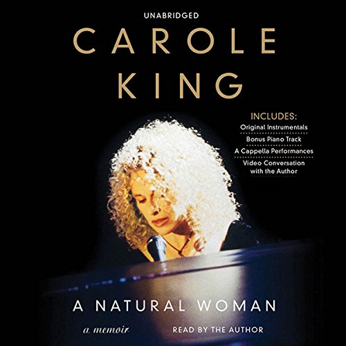 A Natural Woman cover art