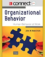 Connect Access Card for Organizational Behavior