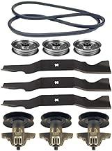 Troy-Bilt Zero Turn Mower Deck Parts Rebuild Kit