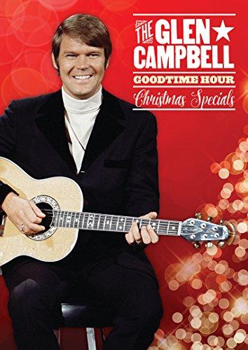 The Glen Campbell Goodtime Hour: Christmas Specials