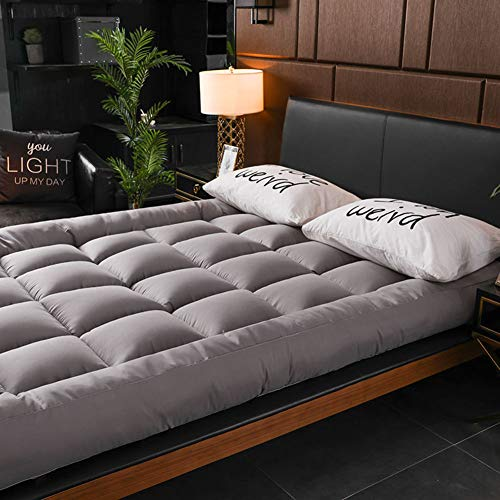 YQ WHJB Sleeping Tatami Floor Mat, Foldable Comfortable Tatami Bed Mattress Futon Quilting Mattress Topper For Single Double Mattress -a 100x200cm(39x79inch)