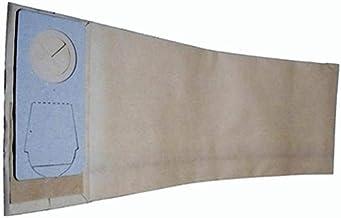 5 sacchetti per aspirapolvere di carta Lindhaus CH Pro Commercial