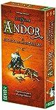 Devir-Las Leyendas de Andor: El Escudo...