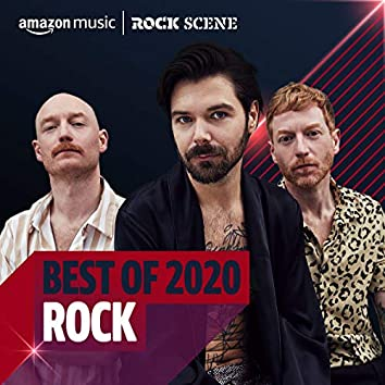 Best of 2020: Rock