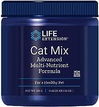 Cat Mix 100 Grams (0.22 lb. or 3.52 oz.)-Pack-3