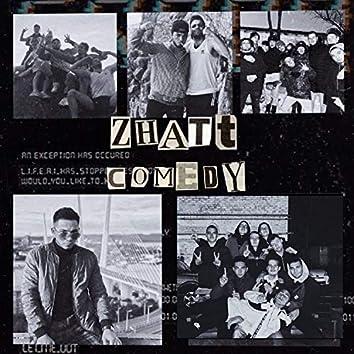 Comedy (Prod. By 13th Beatz)