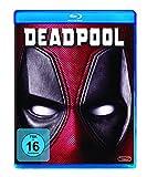 Die Blu-ray zu Deadpool bei Amazon