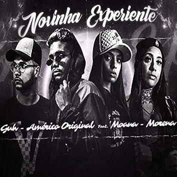 Novinha Experiente (feat. Mc Morena & Mc Moana) (Remix)