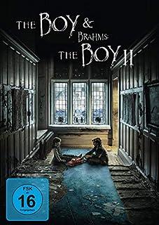 The Boy & Brahms: The Boy II [2 DVDs]