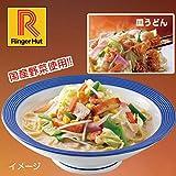 TBS公式 / リンガーハット 長崎ちゃんぽん & 皿うどん /各8食 計16食