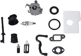 Motorcycle Carburetor Carb Rebuild Kit For Stihl Ms170 Ms180 017