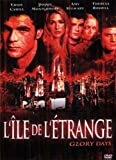 L'île de l'étrange - Coffret 2 DVD