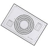 Tischset Silikon-Backmatte