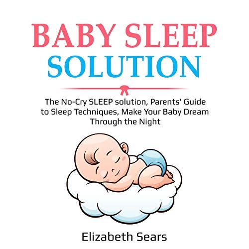 Baby Sleep Solution cover art