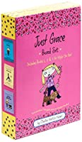 Just Grace Boxed Set (The Just Grace Series)