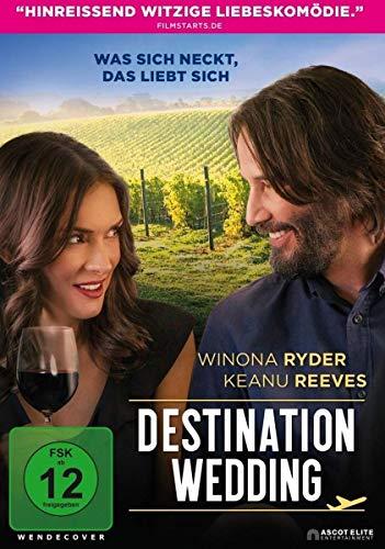 Destination Wedding [Import]