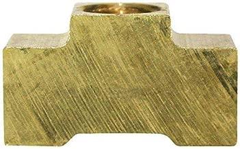 Best brass brake line t-fitting Reviews