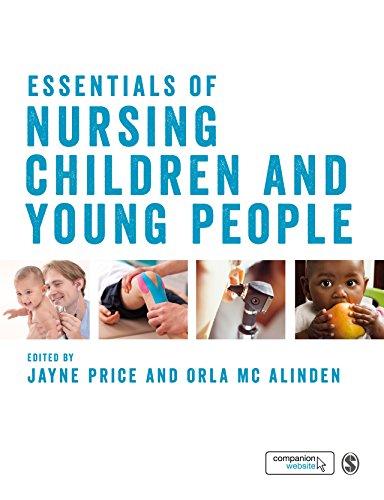 51asviIIYzL - Essentials of Nursing Children and Young People
