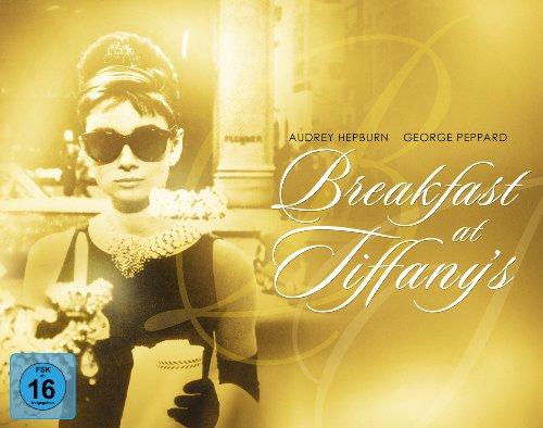 Frühstück Bei Tiffany - 50 Jahre Box [2 DVDs]