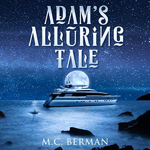 Adam's Alluring Tale  By  cover art