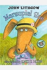 Marsupial Sue Hardcover