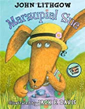 marsupial sue book