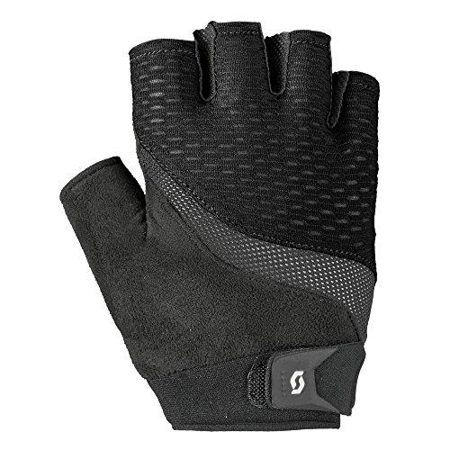 Scott 2017donna Essential Short finger Gloves–241697, Donna, Cruz V2 Fresh Foam, X-Small