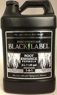 Pure Essentials Black Label Root Enhance - 4L