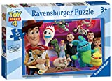 Ravensburger 08796 Disney Pixar Toy Story 4-35 Piece Jigsaw Puzzle for Kids - Every Piece is Unique - Pieces Fit Together Perfectly