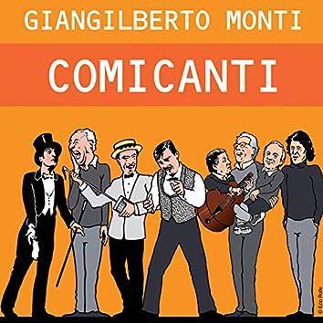 Comicanti (Bonus Track Version)