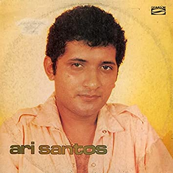 Ari Santos - 1986