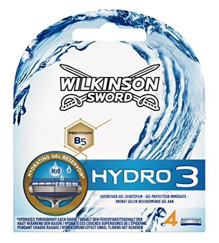 Price comparison product image Wilkinson Sword Hydro 3 Razor