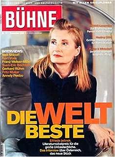 Buehne Incls Kursbuch Kultur
