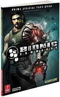 Bionic Commando: Prima Official Game Guide (Prima Official Game Guides)